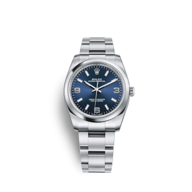 Rolex - Oyster Perpetual 34