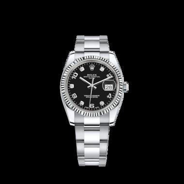 Rolex - Date 34