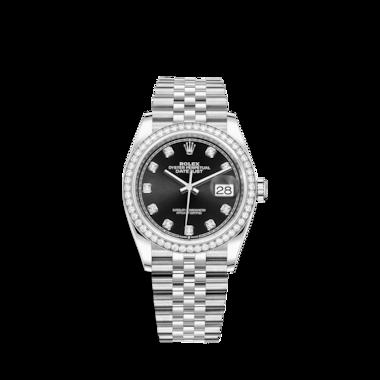 Rolex - דייטג'אסט 36