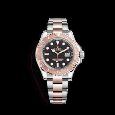Rolex - ヨットマスター 40