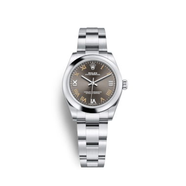 Rolex - Oyster Perpetual 31