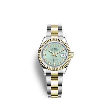 Rolex - Lady-Datejust