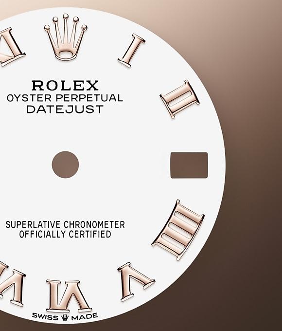 Rolex - ديت جست ۳۱
