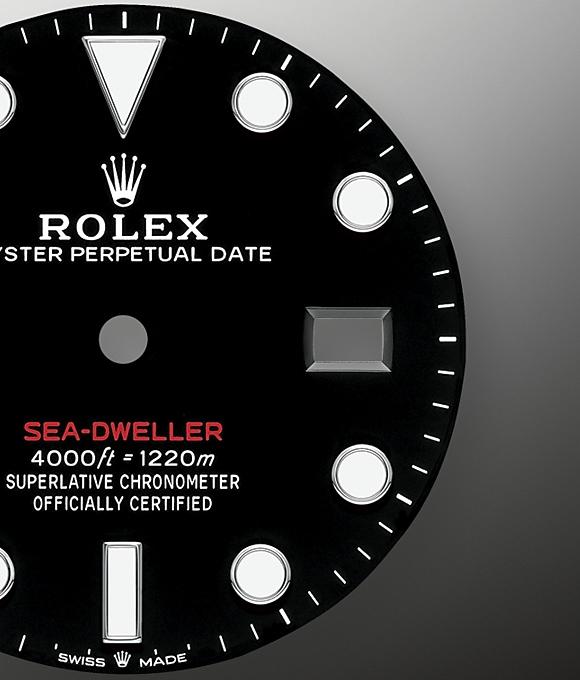 Rolex - シードゥエラー