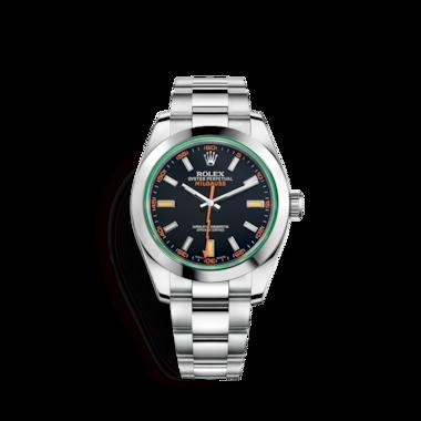 Rolex - 格磁型