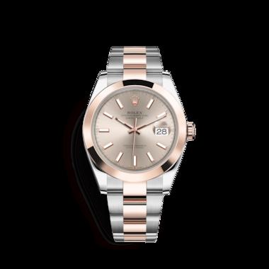 Rolex - ديت جست ٤١
