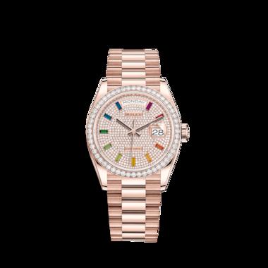 Rolex - Day‑Date36