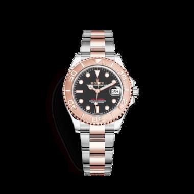 Rolex - יאכט-מאסטר 37