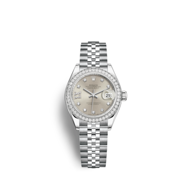 Rolex - Lady‑Datejust