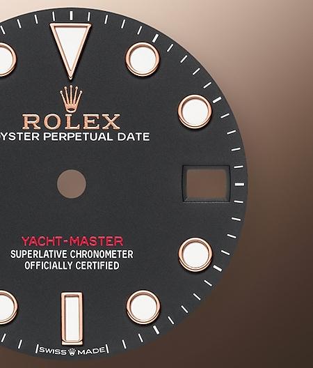 Rolex - Yacht-Master 37