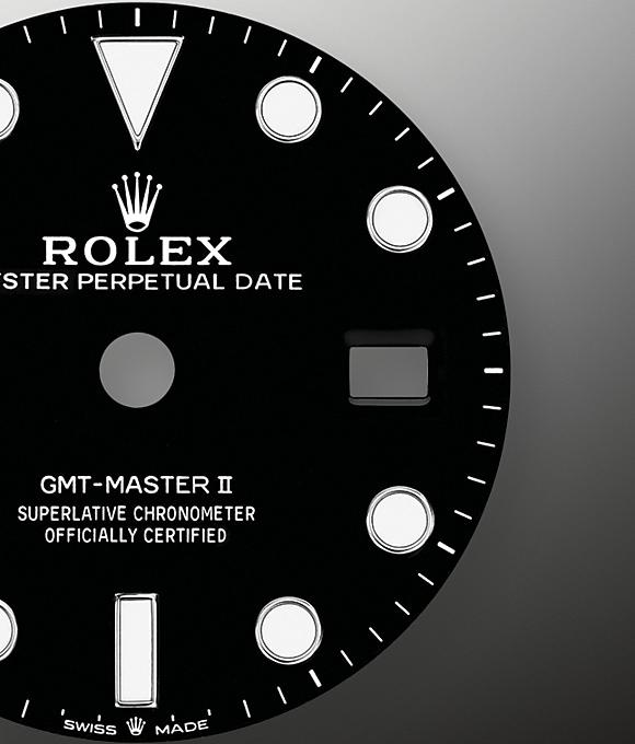 Rolex - GMTマスターⅡ