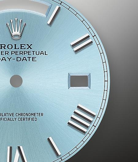 Rolex - デイデイト 40