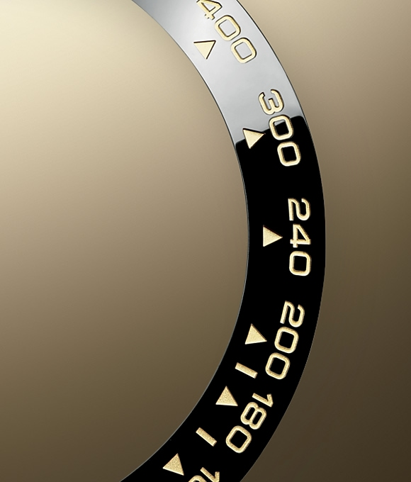 Rolex - كوزموغراف دايتونا
