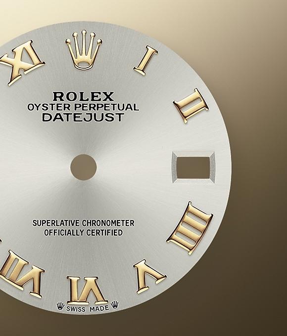Rolex - Lady-Datejust