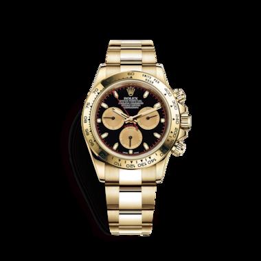 Rolex - קוסמוגרף דייטונה