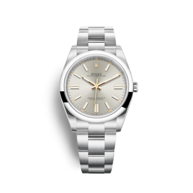 Rolex - Oyster Perpetual 41