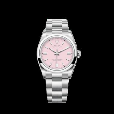Rolex - ऑयस्टर परपेचुअल 36