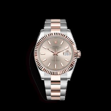 Rolex - डेटजस्ट 41