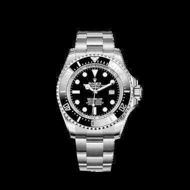 Rolex - رولكس ديب سي