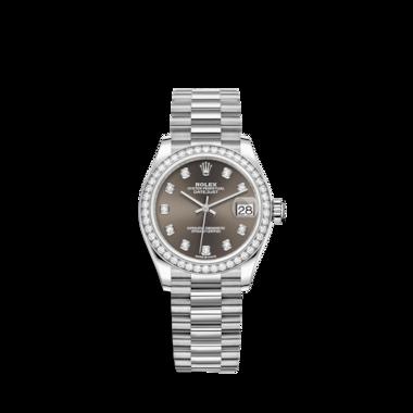 Rolex - डेटजस्ट 31