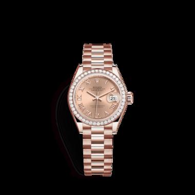 Rolex - Lady‑Datejust