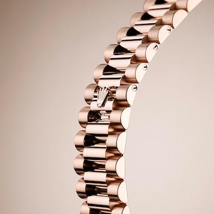 การผลิตนาฬิกา อัตลักษณ์ที่เป็นเอกลักษณ์