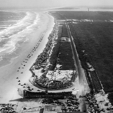 1960 - DAYTONA BEACH