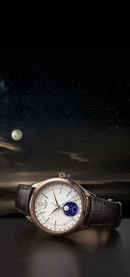 2017 - Cellini Moonphase