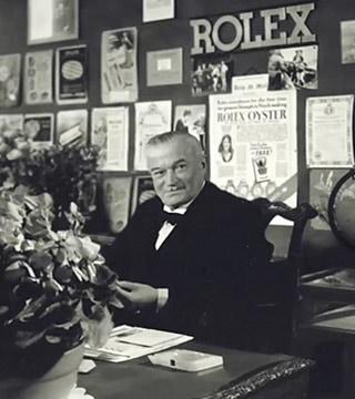 Mehr zu Rolex Armbanduhren – Historie 1905–1919