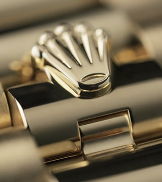 About Rolex watches Bracelets and Clasps