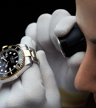 Il know‑how di Rolex