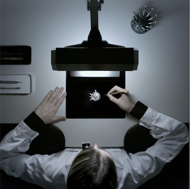 Watchmaking Superlative Manufacture