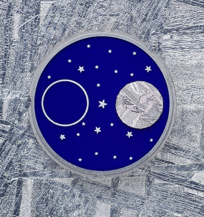 L'arte dell'orologeria, i materiali: il Moonphase