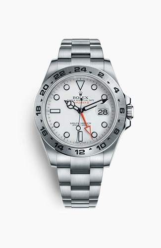 Explorer II User Guide