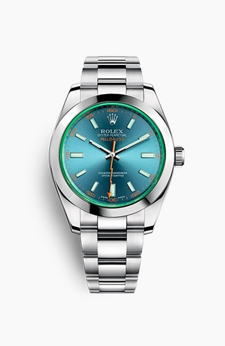 Milgauss User Guide