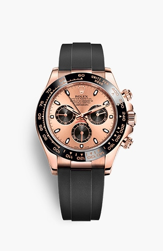 Cosmograph Daytona User Guide