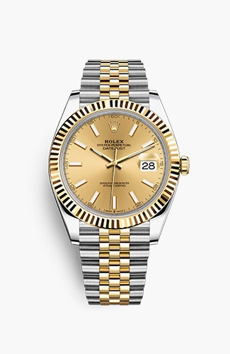 Datejust User Guide