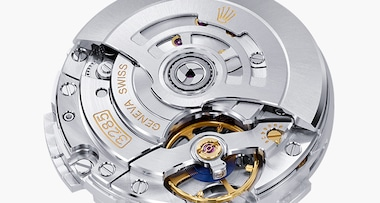 Perpetual, mechanical, self-winding, GMT function