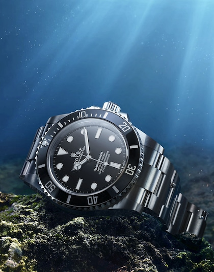 New Submariner beauty