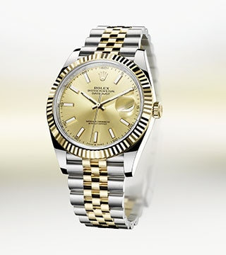 Nowy Datejust