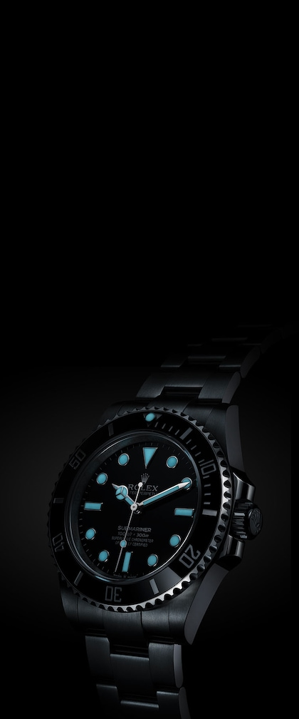 Tributo al nuovo Submariner