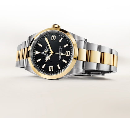 Rolex Explorer beauty