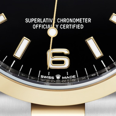 Chronometer certification