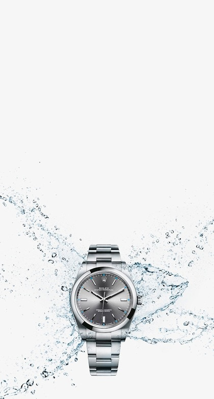 Washing and Cleaning your watch