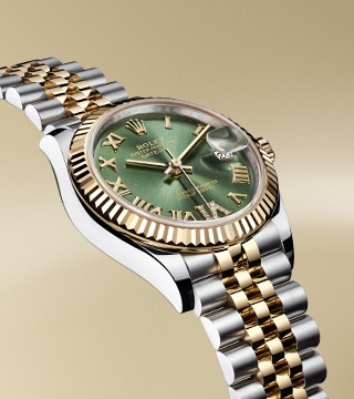 Baselworld 2019 Datejust 31