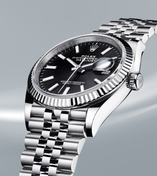 Baselworld 2019 Datejust 36
