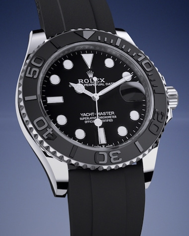 Yacht-Master 42 video cover fallback