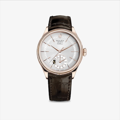 Cellini Dual Time front