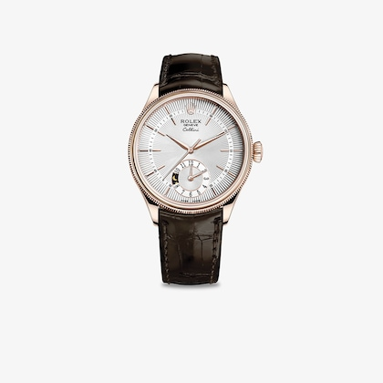 Cellini Dual Time: immagine frontale
