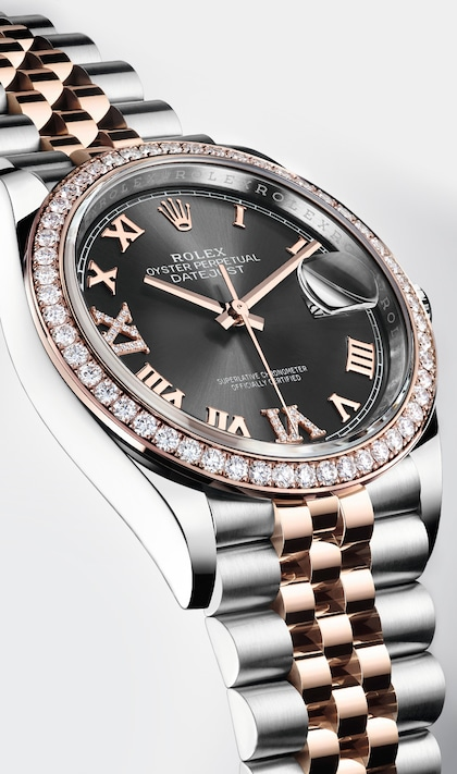 Datejust 41 rolesor